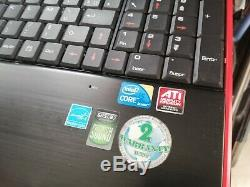 Msi Gx640 Gamer Intel Core I5 / 2.4 Ghz / Ram 4g / 320g Hdd / Office 2013 Pro