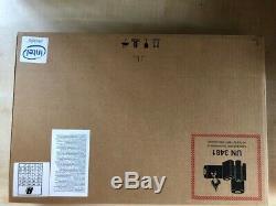 New HP Elitebook 1030g1-13.3 Core Intel M7-6y75 1.2ghz 16gb 256gb Ssd-m6u39av
