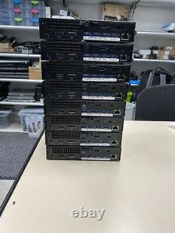 Pc Dell Optiplex 7040 Microphone, Intel Core I5-6500t @2.50 Ghz, Ram 8 Gb, Ssd 480 GB