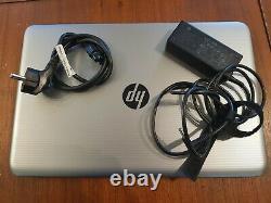 Pc Portable HP 15-ay030nf Intel Core I5 2.40 Ghz Hhd 250gb Ram 4gb Windows 10