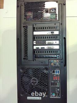 Pc Tour Intel Core I7 2.67ghz, 24gb Of Memory, 3t Hard Drive