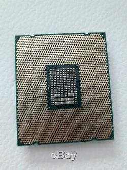 Processor Intel Core I7-6850k 6 Hearts, 12 Threads 3.6 Up To 4ghz X99