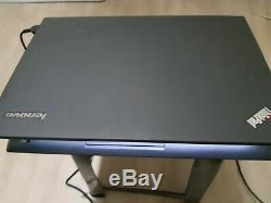 Thinkpad T450 Intel Core I5-5300u 2x 2.30 Ghz 8gb Ram Ssd 256 G °