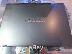 Toshiba Portege Z930-16g 3rd Gen Intel Core I5 1.8ghz 10gb Ssd 120gb Hdmi Win 10
