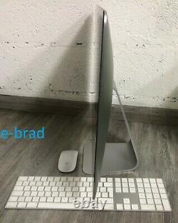 APPLE iMac 21,5 2017 Rétina 4K Intel i5 3,4Ghz QUAD CORE/16Go/Fusion Drive 1To