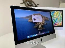 APPLE iMac 21,5 2017 Rétina 4K Intel i5 3,4Ghz QUAD CORE/8Go/Fusion Drive 1To