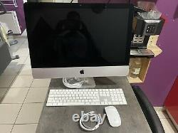 APPLE iMac 21,5 2017 Rétina 4K Intel i5 3,4Ghz QUAD CORE/8Go/SSD 1To Big Sur
