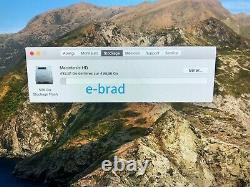 APPLE iMac 27 2017 Rétina 5K Intel i5 3,5Ghz QUAD CORE /16Go garantie Apple