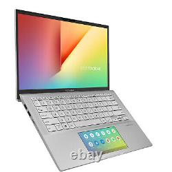 ASUS Vivobook S432FA-EB002T 14 Core i7-8565U 1.8 GHz Intel UHD 620 SSD