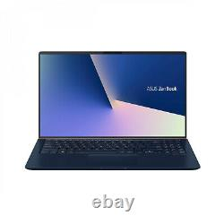 ASUS Zenbook UX533FD-A8113T 15.6'' Intel Core i5-8265U 1.6 GHz SSD 512 Go