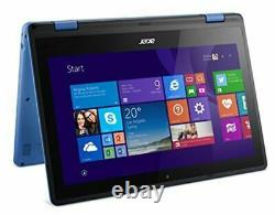 Acer Aspire R3-131t 11.6 (500 Go, Intel Celeron Dual-Core 1 6 Ghz, 4 Go)