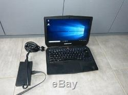 Alienware 13 8go de ram, 240go de SSD, intel core i5 421U 2.40GHz, Windows 10