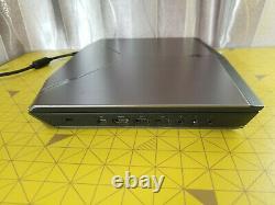 Alienware 14 FHD Intel Core i7-4700MQ 2.4 GHz RAM 16Go, GTX 750M win10