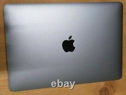 Apple MacBook 12 A1534 EMC2991 Intel Core M 1.1GHz, 8 Go RAM, 256Go SSD