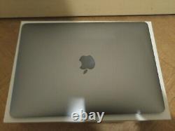 Apple MacBook 2015 12 Retina 512 Go SSD 8 Go RAM Intel Core M bicoeur à 1,2 GHz