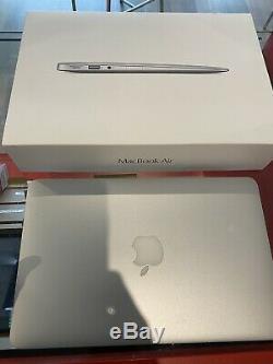 Apple MacBook Air 11,6 (128Go SSD, Intel Core i5 1,4GHz, 4Go) 128 Gigas SSD