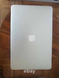 Apple MacBook Air 11 (Intel Core i5 3ème Gén, 1,7 GHz, 128 Go, 4 Go RAM)