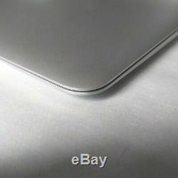 Apple MacBook Air 13,3 128Go SSD, Intel Core i5 1,8 GHz. 8Go ram 2017