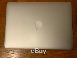 Apple MacBook Air 13,3 128Go SSD, Intel Core i5 5ème generation, 1,6 GHz