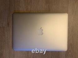 Apple MacBook Air 13,3 (250Go SSD, Intel Core i5, 1,6 GHz, 8Go RAM, Big Sur)
