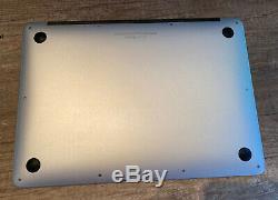 Apple MacBook Air 13,3 (512Go SSD, Intel Core i7 5ème Génération, 2,2 GHz, 8Go)