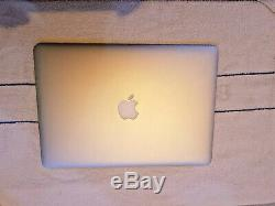 Apple MacBook Air 13,3 (Intel Core i5 1,8 GHz, 128 Go, 4 Go RAM)