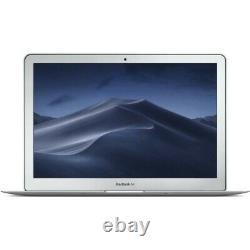 Apple MacBook Air 13,3 (Intel Core i5 5ème Gén, 1,6 GHz, 128 Go SSD, 8 Go RAM)