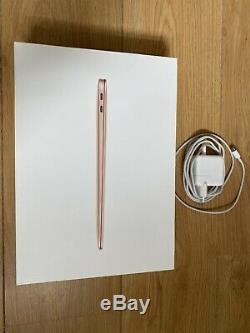 Apple MacBook Air 13,3 (Intel Core i5 8ème Gén, 1,6 GHz, 128 Go SSD, 8 Go RAM)