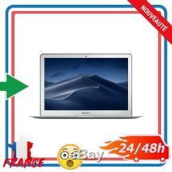 Apple MacBook Air (13 pouces, 1,8GHz Dual Core Intel Core i5, 128Go)
