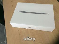 Apple MacBook Air 2020, 13 256 Go SSD, Intel Core i3 10ème Gén, 3,2 GHz, 8
