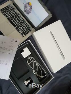 Apple MacBook Air A1466 13 2013 Intel Core i5 1.3GHz 8go