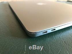 Apple MacBook Pro 13,3 (128Go, Intel Core i5 7ème Génération, 2,30 GHz, 8Go)