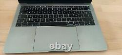 Apple MacBook Pro 13,3 (128Go SSD, Intel Core i5 5e Génération, 2,3GHz, 8Go)