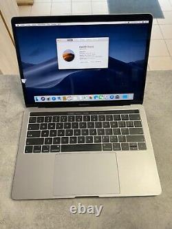 Apple MacBook Pro 13,3 (128Go SSD, Intel Core i5 8ème Gén, 1,4 GHz, 8Go)