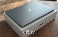 Apple MacBook Pro 13.3''128 Go SSD 8 Go RAM Intel Core i5 quadricur à 1.4 GHz