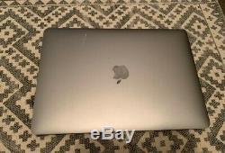 Apple MacBook Pro 13,3 (256Go SSD, Intel Core i5 2,30 GHz, 8Go)
