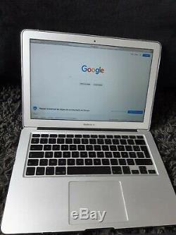 Apple MacBook Pro 13,3 500 Go SSD, Intel Core i5 3ème Génération, 2,3 GHz, 4