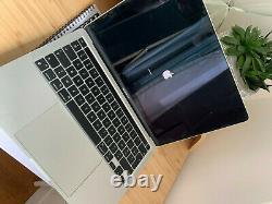 Apple MacBook Pro 13,3 (512Go SSD, Intel Core i5 8ème Gén, 3,90 GHz, 8Go)