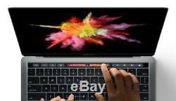 Apple MacBook Pro 13.3''  512Go SSD, Intel Core i5 8ème Génération, 2.4GHz