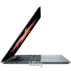 Apple MacBook Pro 13.3'' 512 Go SSD 16 Go RAM Intel Core i7 2,7 GHz Gris sidéral