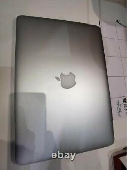 Apple MacBook Pro 13,3 Intel Core i5 5ème Gén, 2,70GHz, 256Go SSD, 8Go