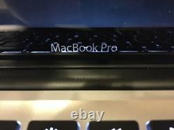 Apple MacBook Pro 13,3 Late 2011 A1278 (500Go 2,4GHz Intel Core i5 4Go DDR3)