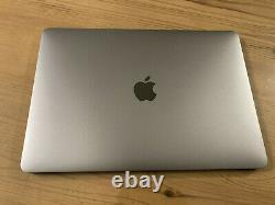 Apple MacBook Pro 13,3 fin 2017 (Intel Core i5 7ème Gén, 2,30 GHz, 8 Go RAM)