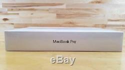 Apple MacBook Pro 13 Mid 2018 2.3 GHz Intel core i5 256GB SSD 8GB RAM BRAND NEW