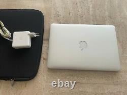 Apple MacBook Pro 13 écran retina Intel Core I5 3,10 Ghz SSD 256 Go