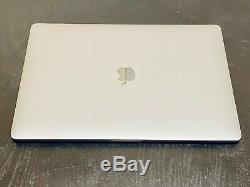 Apple MacBook Pro 15 2017 1TB SSD Intel Core i7 3.10 GHz, 16 GB RAM Space Gray