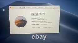 Apple MacBook Pro 15.4'' 256Go SSD, Intel Core i7, 2.2GHz + housse incase