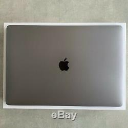 Apple MacBook Pro 15,4 512 Go SSD, Intel Core i7 2,7GHz, Touch Bar