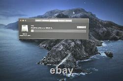Apple MacBook Pro 15,4 960 Go SSD, Intel Core i7 2,3 GHz, 8 G LPDDR3