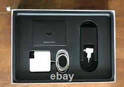 Apple MacBook Pro 15,4 (Intel Core i7 2,7Ghz / 500go / 16go Ram)